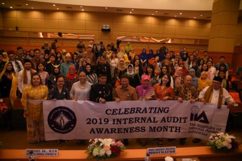 Seminar Nasional 2019 @DPR